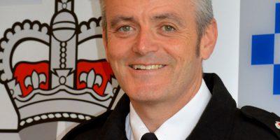 Lee Freeman Confirmed As Humberside Police Chief Constable