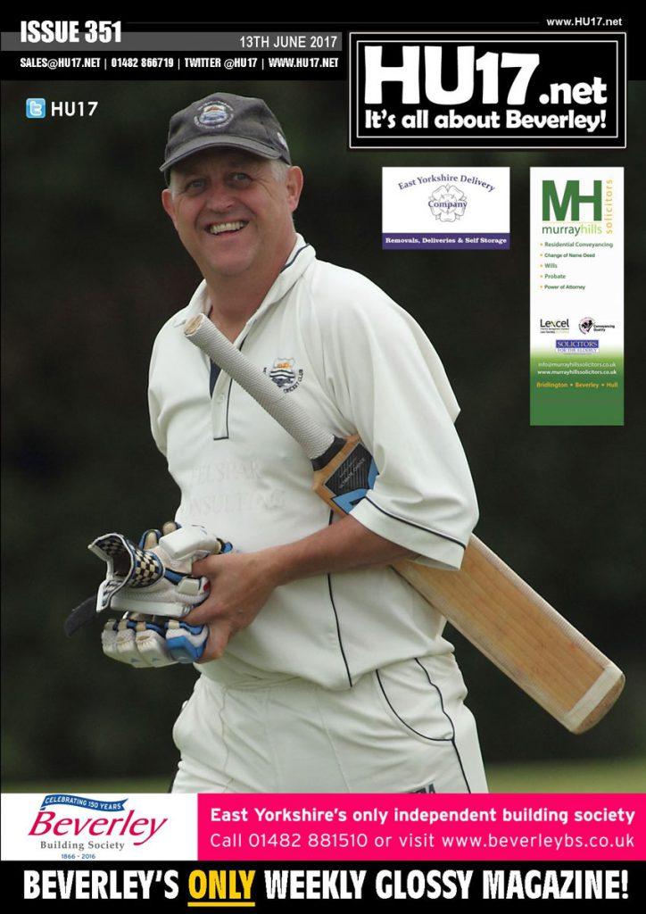 HU17.net Magazine Issue 351