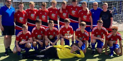 Mill Lane Wizards Win Two Domestic And One European Title
