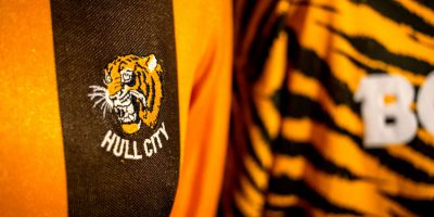 HULL UK 2017 : Footy Fanatics Get On The Culture Train