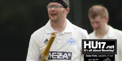 Studley Royal Beat Beverley Town CC By 117 Runs