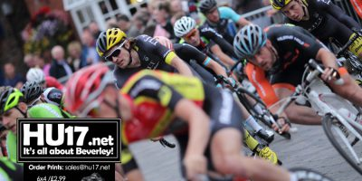 Beverley Bidding To Be Host Town For UCI Road World Championships