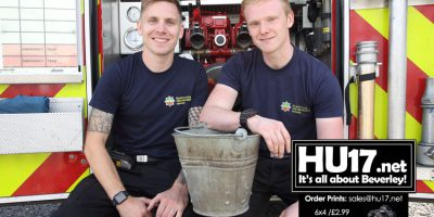 Fire Fighters To Wash Cars As They Look To Raise Cash For Charity