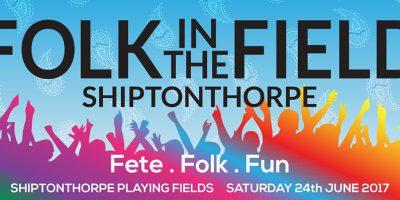 Folk in the Field - Village Fund Raising Folk Festival Makes A Welcome Return