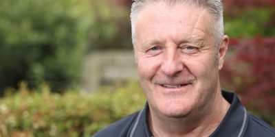 Former Rugby Coach Gary Wilkinson Tackles Summertime Pests