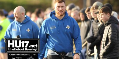 Blue & Golds Look To Extend Winning Run As They Entertain Queensbury
