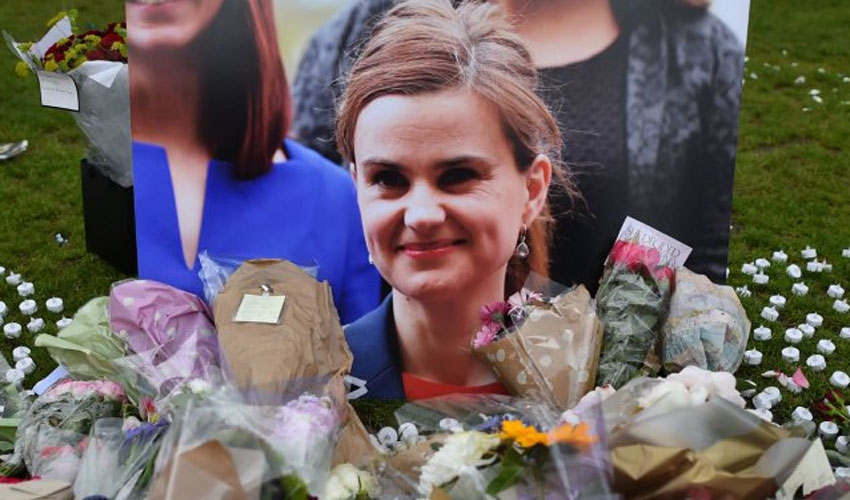Residents Invited To Celebrate The Great Get Together And Honour Jo Cox