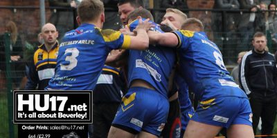 Depleted Beverley Narrowly Beaten By Hull Knights
