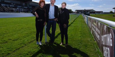 The Potting Shed Form Sporting Partnership With Racecourse