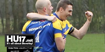 Blue & Golds Make It Three Wins On The Spin By Beating Sharlston Rovers