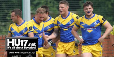 Blue & Golds Boosted By Return Of Players For Bentley Game