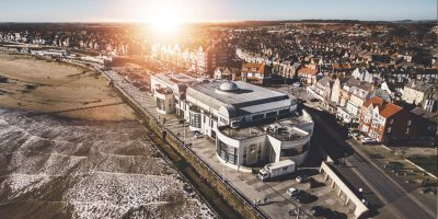 Learn About Bridlington's Regeneration And Business Support Available