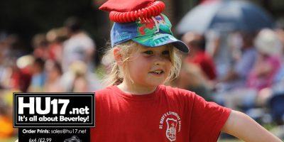 GALLERY II : St Mary's School Sports Day F12