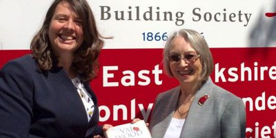 Author's Writing Competition Launches With Community Sponsor