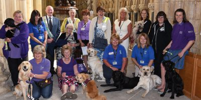 Carers Celebration Service To Be hosted At Beverley Minster