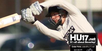 Greg Whyley Makes Half Century But York Win The Match