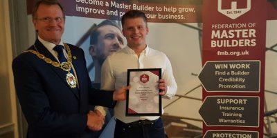 Outstanding Beverley Apprentice Heralded As Best In Yorkshire & Trent