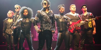 Top Michael Jackson Tribute Act Heads To The East Riding