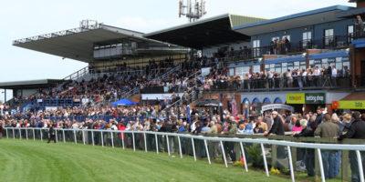 BEVERLEY RACES : Jaimie Kerr Remembered At Beverley