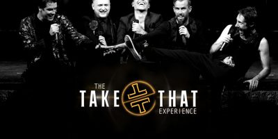 Relight Your Fire With The UK's Top Take That Tribute Show!