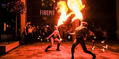 FIREPIT Smokehouse & Sports Bar Host Special Launch Party