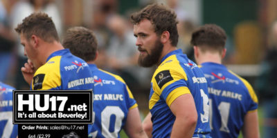 Blue & Golds Look To End Losing Streak In Nottingham