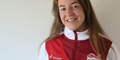 Local Judo Ace Holly Bentham Selected To Represent Country