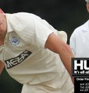 Neil Graham Takes Four Wickets As Town Grind Out The Draw