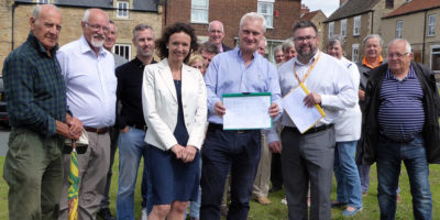 Broadband Boost For Newbald Residents As MP Applies Pressure On Kcom