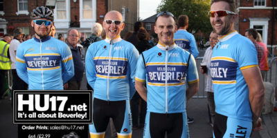 Cycling Takes Over Beverley For Annual Circuit Race