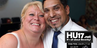 OUT & ABOUT : Suzie Featherstone's 46th Birthday @ Maa Indian Restaurant