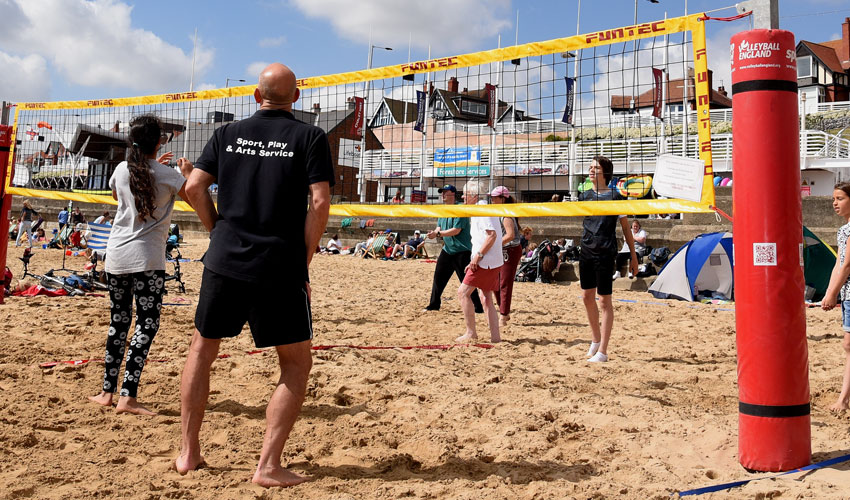 Active Coast Events For The Third Week Of The Summer Holidays