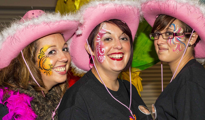 Still Time To Sign Up For Dove House Midnight Walk Round Beverley