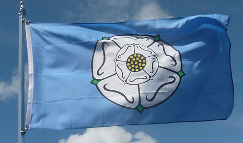 East Riding Theatre To Mark Yorkshire Day With Yorkshire Eve Celebration