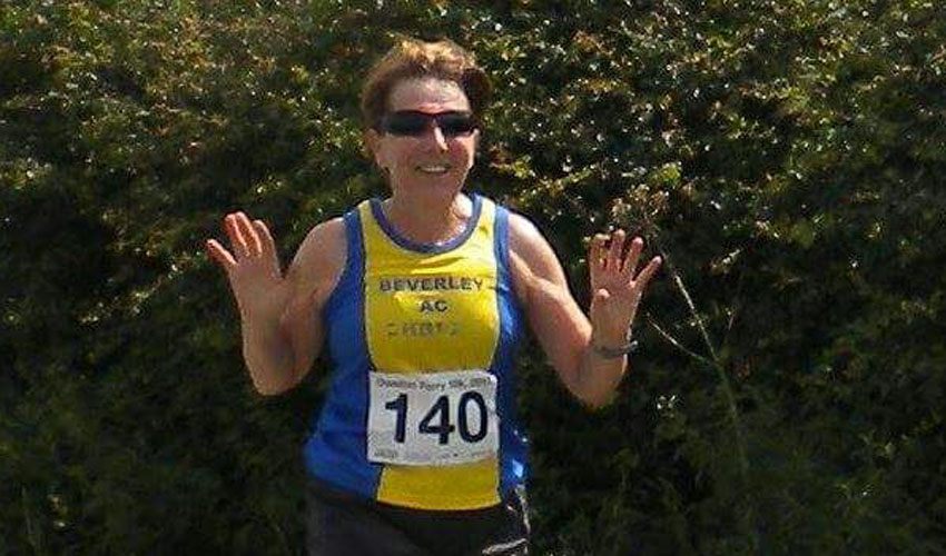 Summer Proves To Be A Busy Period For Beverley AC