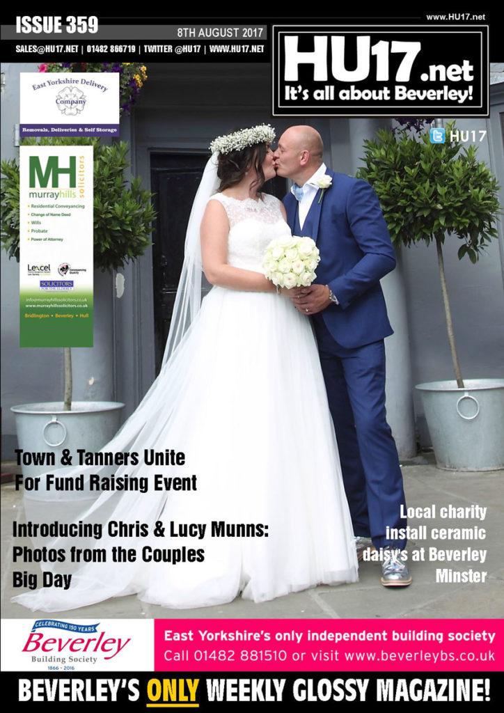 HU17.net Magazine Issue 359