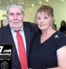 OUT & ABOUT : Mick and Jenny Saunders Diamond Wedding Anniversary