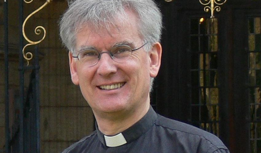 Canon Baker Named As New Vicar of Beverley Minster