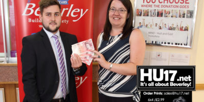 Hull and East Yorkshire Mind Named As Charity Of The Month