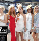 LADIES DAY 2017 @ BEVERLEY RACES : Gallery One