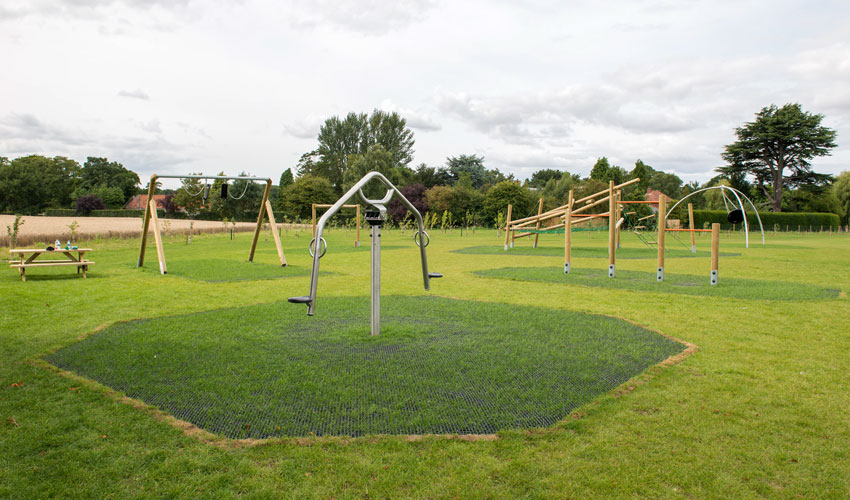 Family Fun Day To Be Held As The Park, Kilnwick Officially Opens
