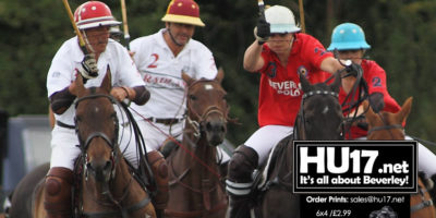 Bramham Polo Academy Come From Behind To Win Bronze Horse Final