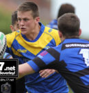 Queensbury No Match For Beverley Who Win Big On The Road
