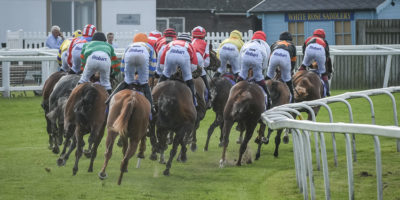 Walford Champing At The Bit For Beverley Honours