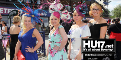 Top Prizes For Most Stylish Lady & Gent Up For Grabs At Ladies Day