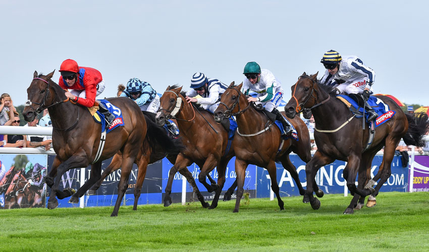 Take Cover Shoots For The Stars In Beverley Bullet