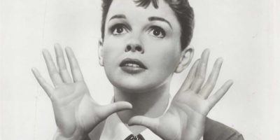 "Beverley Film Society Presents: Judy Garland's ""A Star is Born"""