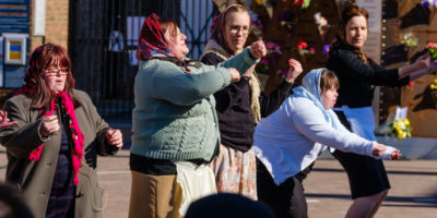 Emotive Street Performance Set To Take Place In Hull's Old Town