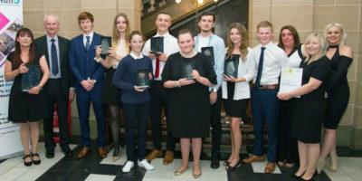 Celebrating Apprenticeship Success At Awards Ceremony