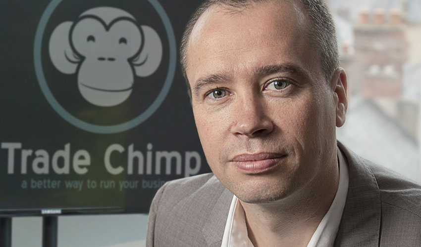 UK Tradespeople At Heart Of Innovative New Hull App Trade Chimp